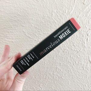 NIB bareMinerals Moxie Lipgloss
